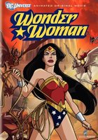 Wonder Woman movie poster (2009) picture MOV_337f7137