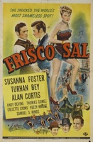 Frisco Sal movie poster (1945) picture MOV_3380b348
