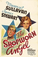 The Shopworn Angel movie poster (1938) picture MOV_3381c0a5