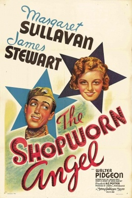 The Shopworn Angel movie poster (1938) poster MOV_3381c0a5