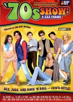 '70s Show: A XXX Parody movie poster (2009) picture MOV_3385970c