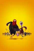 Free Birds movie poster (2013) picture MOV_338623ad