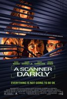 A Scanner Darkly movie poster (2006) picture MOV_3386a3ca