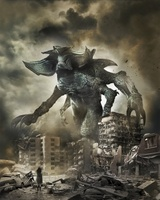 Pacific Rim movie poster (2013) picture MOV_338d738e