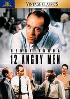 12 Angry Men movie poster (1957) picture MOV_338f7854