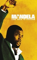Mandela: Long Walk to Freedom movie poster (2013) picture MOV_3393341e