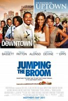 Jumping the Broom movie poster (2011) picture MOV_33972875