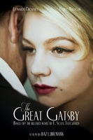 The Great Gatsby movie poster (2012) picture MOV_3398c733