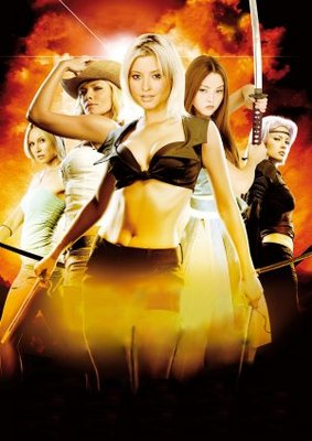 Dead Or Alive movie poster (2006) poster MOV_339e835c
