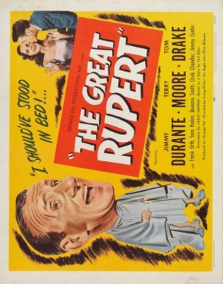 The Great Rupert movie poster (1950) poster MOV_33a014fb