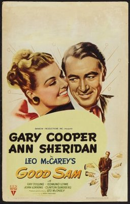 Good Sam movie poster (1948) poster MOV_33a1c344