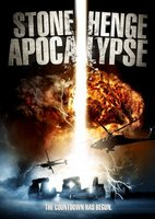 Stonehenge Apocalypse movie poster (2009) picture MOV_33a54ab5