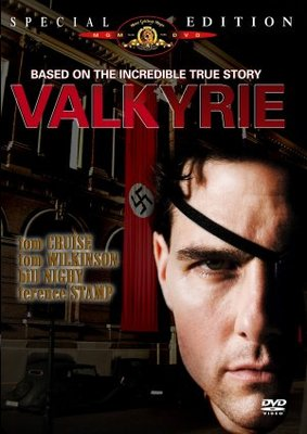 Valkyrie movie poster (2008) poster MOV_33a5c77b