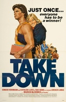 Take Down movie poster (1979) picture MOV_33a8211b