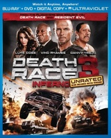 Death Race: Inferno movie poster (2013) picture MOV_33a8858b