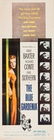 The Blue Gardenia movie poster (1953) picture MOV_33aa28ff