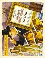 Ball of Fire movie poster (1941) picture MOV_33ac9ff1