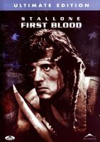 First Blood movie poster (1982) picture MOV_33afd5a6