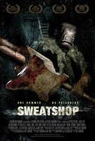 Sweatshop movie poster (2009) picture MOV_33aff64d