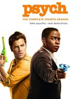Psych movie poster (2006) picture MOV_33b11374
