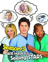 Scrubs movie poster (2001) picture MOV_33b4a7b8