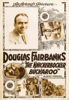 The Knickerbocker Buckaroo movie poster (1919) picture MOV_33b56831