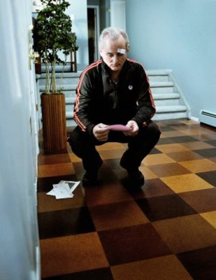 Broken Flowers movie poster (2005) poster MOV_33ba01e7