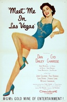 Meet Me in Las Vegas movie poster (1956) picture MOV_33bb4bc4