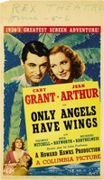 Only Angels Have Wings movie poster (1939) picture MOV_33bd2685