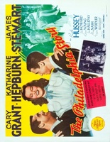 The Philadelphia Story movie poster (1940) picture MOV_f8158c88