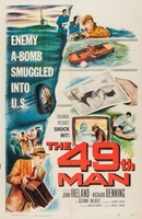 The 49th Man movie poster (1953) picture MOV_33c00301