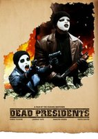 Dead Presidents movie poster (1995) picture MOV_33c2a06d