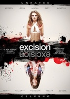 Excision movie poster (2012) picture MOV_33c43630