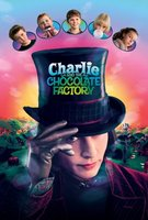 Charlie and the Chocolate Factory movie poster (2005) picture MOV_33c6a9fb
