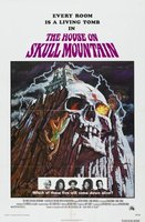 The House on Skull Mountain movie poster (1974) picture MOV_33c8bd25