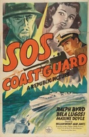 S.O.S. Coast Guard movie poster (1937) picture MOV_33cbee03