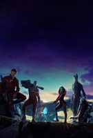 Guardians of the Galaxy movie poster (2014) picture MOV_33d67e45
