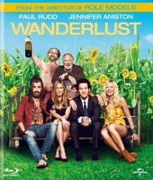 Wanderlust movie poster (2012) picture MOV_33d890b8