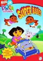Dora the Explorer movie poster (2000) picture MOV_33d8ac69