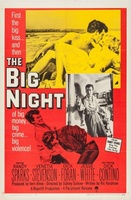The Big Night movie poster (1960) picture MOV_33dc4778