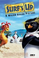 Surf's Up movie poster (2007) picture MOV_71ade918