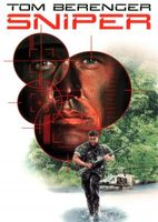 Sniper movie poster (1993) picture MOV_33e98a76