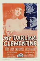 My Darling Clementine movie poster (1946) picture MOV_33eae764