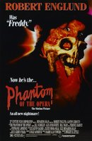 The Phantom of the Opera movie poster (1989) picture MOV_33f02b75