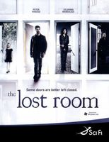 The Lost Room movie poster (2006) picture MOV_33f049ea