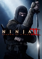 Ninja: Shadow of a Tear movie poster (2013) picture MOV_33f31213