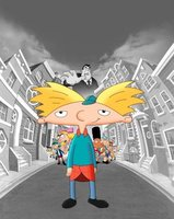 Hey Arnold! The Movie movie poster (2002) picture MOV_33f5a20c