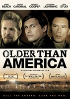 Older Than America movie poster (2008) picture MOV_33f5ecc8
