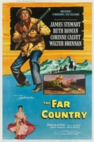 The Far Country movie poster (1954) picture MOV_a3710037