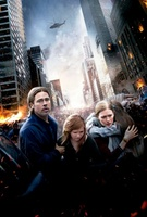 World War Z movie poster (2013) picture MOV_33fb245d